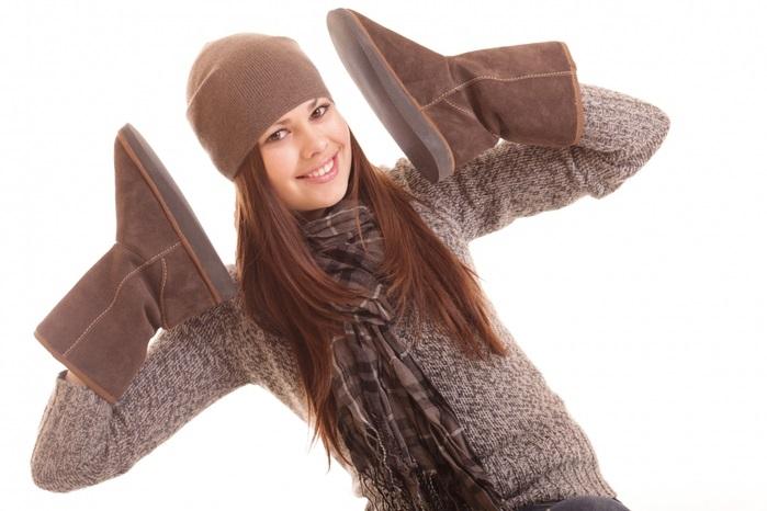 Гарантия на зимнюю обувь по закону 2016