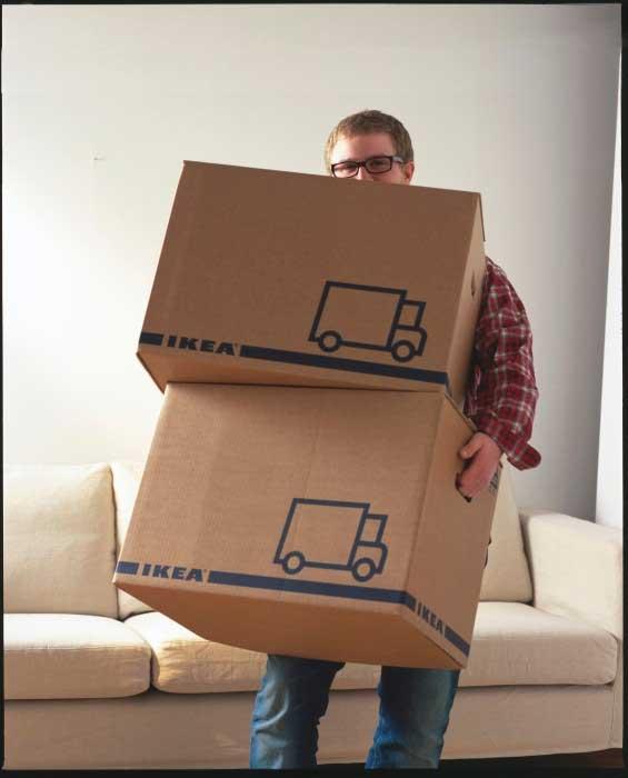 Можно ли вернуть товар без упаковки?