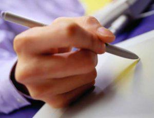 Пишем претензию на возврат или обмен товара правильно