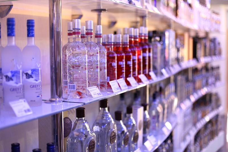 Правила продажи алкогольной продукции 2016