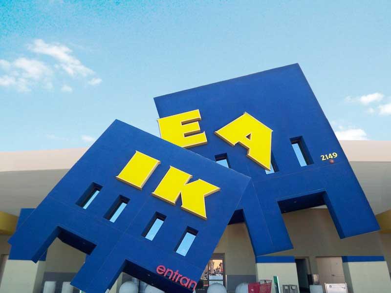 Как вернуть товары в IKEA?