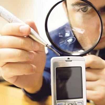 Возврат некачественного телефона