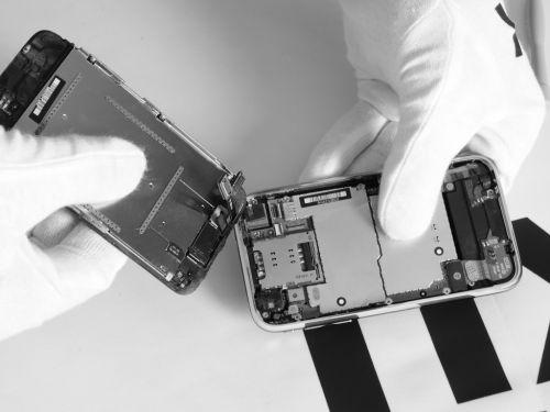 Что делать если телефон сломался на гарантии?