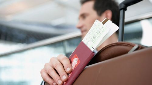 Штрафы при сдаче билета
