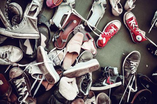 Возврат обуви