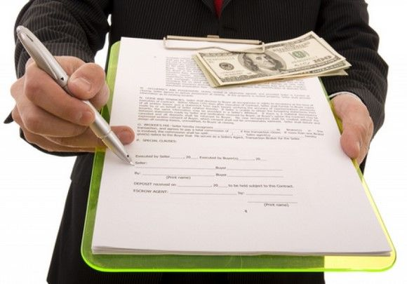 Можно ли отказаться от кредита после подписания договора?