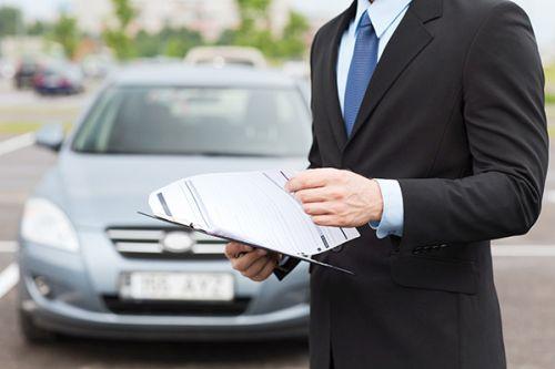 Как вернуть страховку при продаже авто?