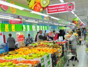 "Жалоба на магазин ""Пятерочка"""