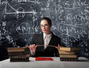Как написать жалобу на учителя?