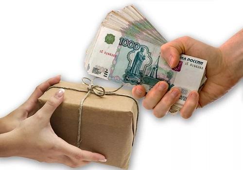 Как вернуть деньги за товар полученный по почте