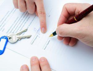 Составляем письмо о расторжении договора аренды по инициативе арендатора