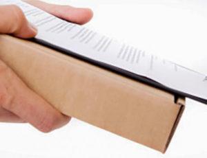 Оформляем доверенность на получение документов